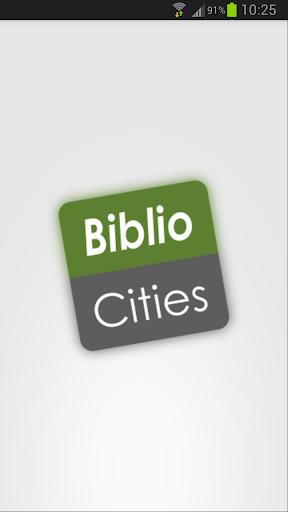 BiblioCities