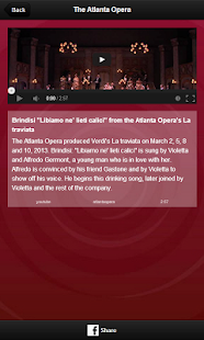 The Atlanta Opera - screenshot thumbnail