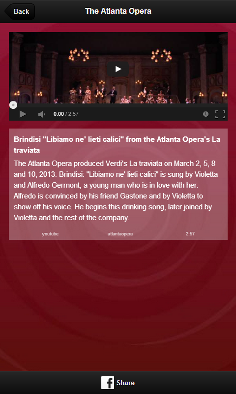 The Atlanta Opera- screenshot