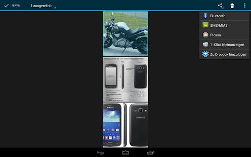 1-Klick Kleinanzeigen FREE Screenshot 16