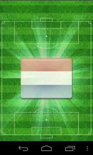 The Netherlands Flashlight