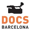 DocsBarcelona 2015 icon