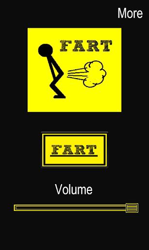 Extreme Fart Button