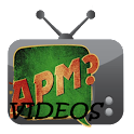 APM? Vídeos logo