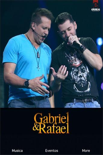 Gabriel e Rafael Oficial