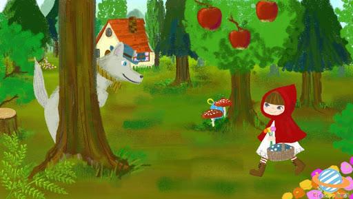 適合大人孩子閱讀的兒童活動繪本應用程式:小老鼠在哪兒?