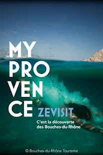 MyProvence ZeVisit- screenshot thumbnail