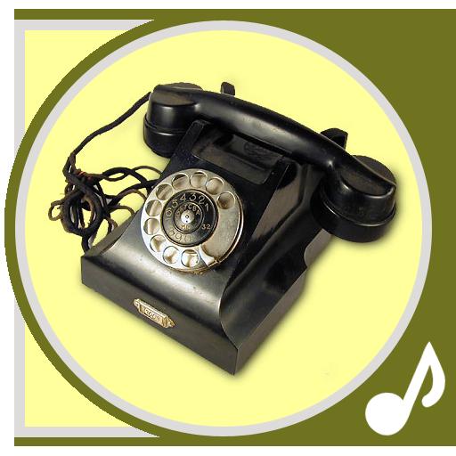 舊電話鈴聲手機 音樂 App LOGO-APP試玩