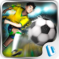 Striker Soccer Brazil 1.2.7 icon