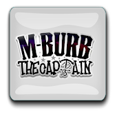M-BURB THE CAPTAIN (CapoMusic)