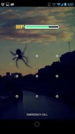 OldSchool Battery Widget (Pro) Screenshot 6