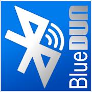 BlueDUN 3.6 Icon