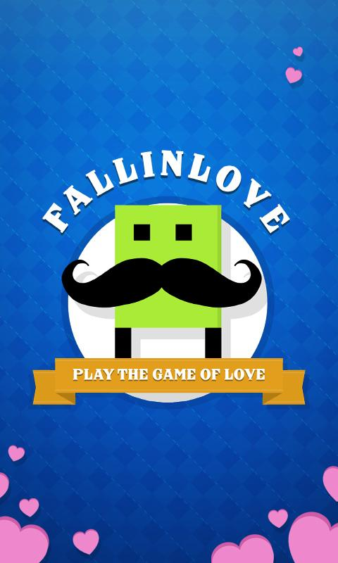 Fallin Love - The Game of Love- screenshot