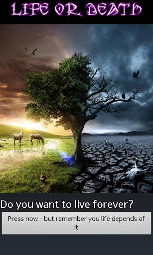 Life or Death