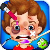 Game Clumsy Doctor version 2015 APK