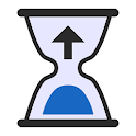 Count Up Timer icon