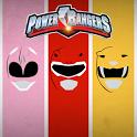 Power Ranger Puzzles icon
