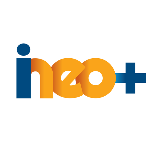 iNeo+ LOGO-APP點子