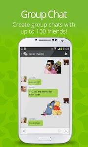 WeChat v5.2.1