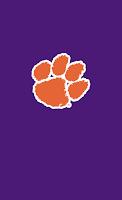 Screenshot of Clemson Tigers