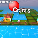 Hires Colors icon
