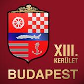 Budapest XIII