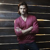 Jared Padalecki Live Wallpaper