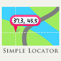 Simple Locator logo