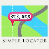 Simple Locator