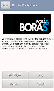 Borås - screenshot thumbnail