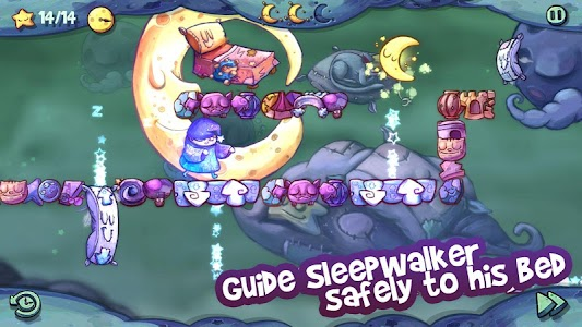 Sleepwalker's Journey v1.2