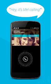 Talking Ringtone Maker Lite Screenshot 1