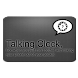 Talking Clock