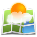 Weather Map icon