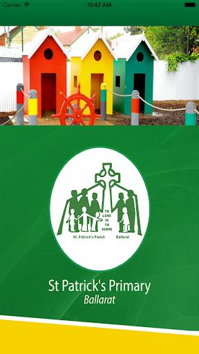 St Patrick's Primary Ballarat