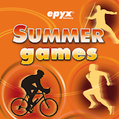 Epyx Summer Games Reloaded (D)