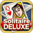 Solitaire Deluxe® (Ad-Free) mobile app icon