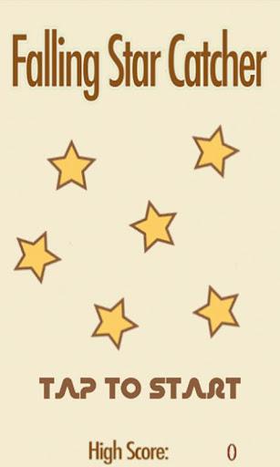 Falling Star Catcher