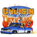 Cruisin' the Streets Website icon