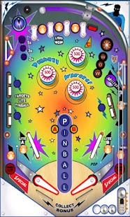 Word Pinball- screenshot thumbnail