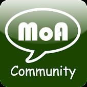 MoA 커뮤니티