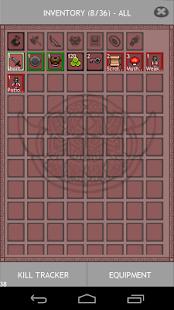 Dweller - beta Screenshot