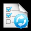 TaskSync for Exchange logo