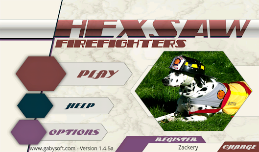 HexSaw - Firefighters- screenshot thumbnail