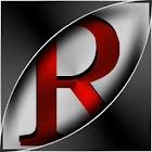 CM AOKP Theme Rosso Metalico icon