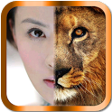 Funny Face - face, eyes, morph icon