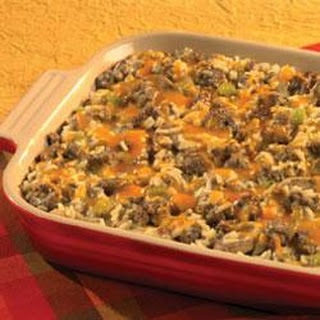 Sausage Rice Casserole Cream Mushroom Soup Recipes.