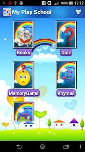 玩教育App|Toddler Books & Nursery Rhymes免費|APP試玩