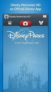 Disney Memories HD - screenshot thumbnail