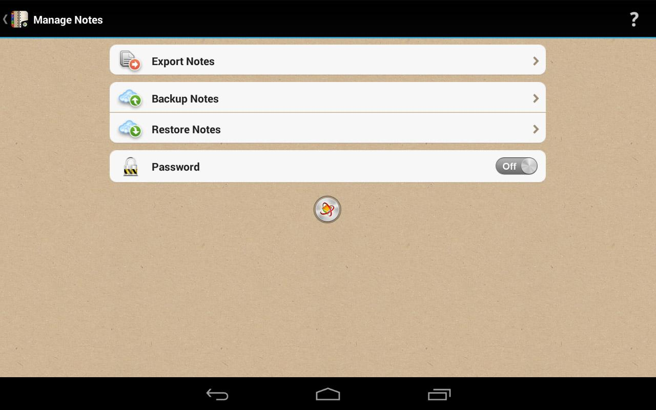 Groovy Notes Personal Diary Android Apps On Google Play